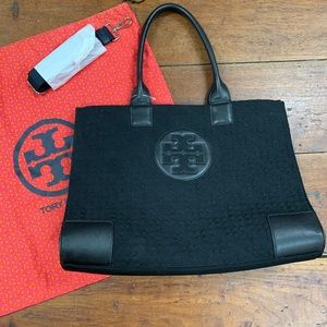 Try Burch Tote